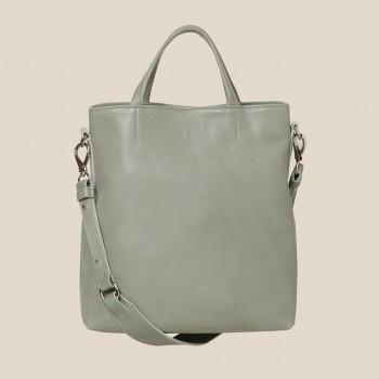 TorbaTOTE  GREEN BAG BLOOM