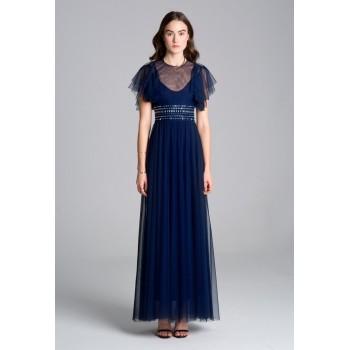 LIDIA KALITA długa suknia...