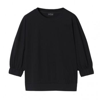 Bluza TWO czarna BLOOM